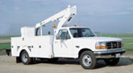 Dur-A-Lift DT-25, 27, 29 Aerial Lifts