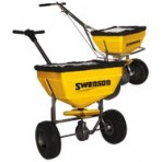 Swenson Hotshot HD Push Spreader (#00002-466-02)