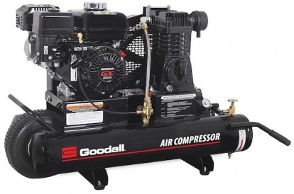 Goodall 65-100 Air Compressor