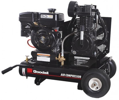 Goodall 65-200 Air Compressor