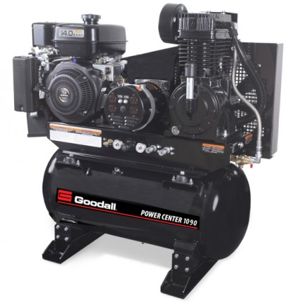 Goodall GPC1090 Power Center
