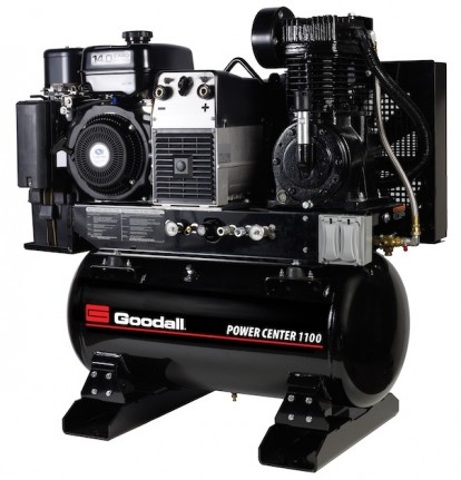 Goodall GPC1100 Power Center