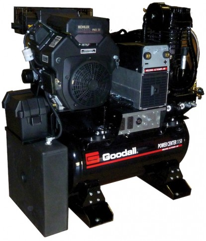 Goodall GPC1150 Power Center