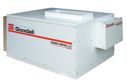 Goodall GPC5000 Power Center