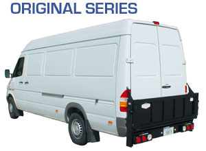 Tommy Gate Cargo Van Original Series