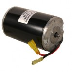 SnowEx D6106 Electric Spinner Motor (#421307)