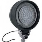 Buyers 1492110 LED Flood Light, 375 Lumens
