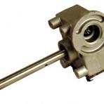 SnowEx D6107 Spinner Transmission/Gearbox (#421308)