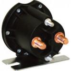 Boss HYD01633/412300 Starter Solenoid – New Round Trombetta Style