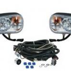 Buyers 1311100 Universal Snowplow Light Kit