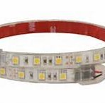 Buyers 5621827 LED Light Strip 18 inch Clear