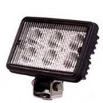Maxxima MWL-05SP Rectangular LED Work Light