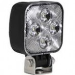 Maxxima MWL-20 Mini Square 800 Lumen LED Work Light