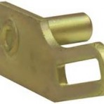 Western 67974/413440 Pivot Pin, Driver Side